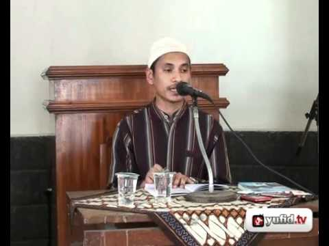 Panduan Ramadhan 3 - Rukun Puasa
