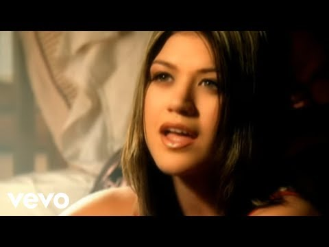 Kelly Clarkson – Before Your Love