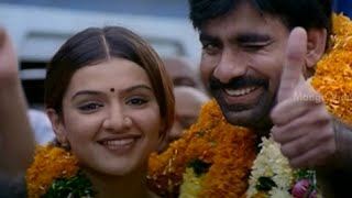 Veede Full Movie - Part 13/13 - Ravi Teja, Aarti Agarwal, Reema Sen