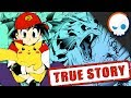 The Electric Tale of Pikachu - The TRUE Story | Gnoggin