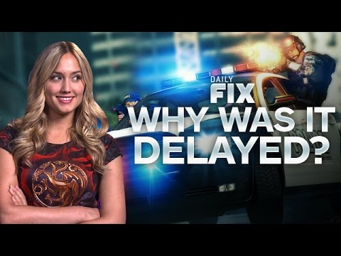Battlefield: Hardline Details & Twitch Deal - IGN Daily Fix