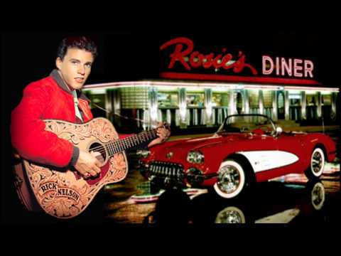 Ricky Nelson - Old Enough To Love
