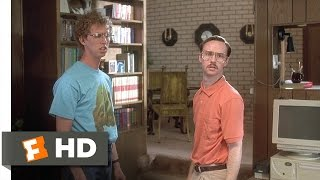 Napoleon Dynamite (2/5) Movie CLIP - I've Been Chatting Online with Babes All Day (2004) HD
