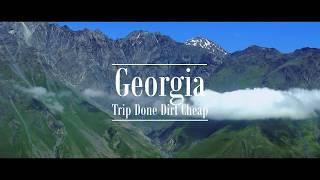 Georgia Trip Done Dirt Cheap