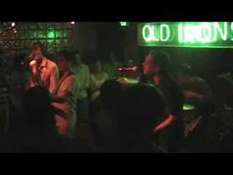 Bridges - three Dreams: Consciously Cornering Live  Old I video