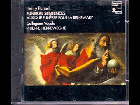 Пёрселл Генри - Lord, not to us