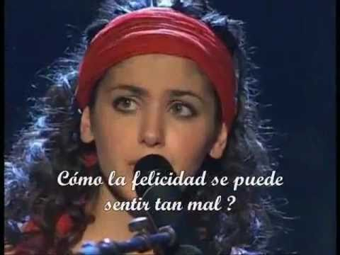 Katie Melua  - The Closest Thing To Crazy  [Subtitulada en EspañoL]