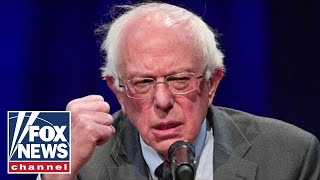 Bernie jumps into 2020 with Trump attacks, far-left policies