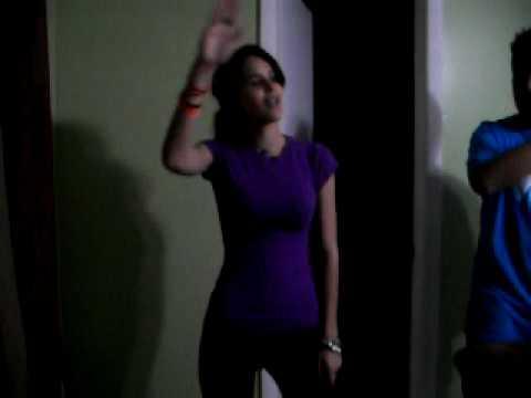 Sign Language Emily