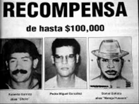 PEDRO MIGUEL GONZALEZ ASESINO