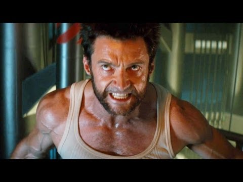 The Wolverine Trailer 2 Official - Hugh Jackman