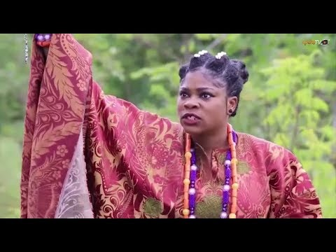 Yeye Alara Yoruba Movie 2018 Now Showing On ApataTV+ thumbnail