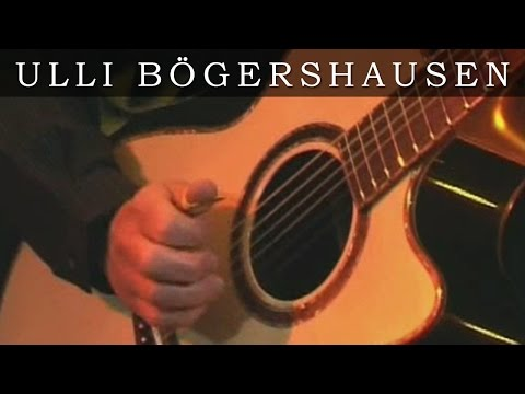 Ulli Bogershausen - You Are The Sunshine Of My Life