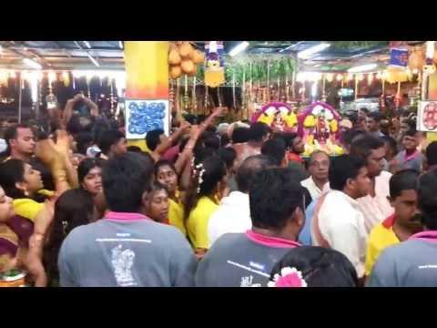 Sri Ambakarathur Patra Kaliamman Trivila 2013 Prt-7 video
