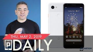 Google Pixel 3a crazy price, Apple's $5 Billion settlement & more - Pocketnow Daily