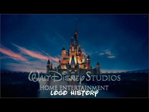 Walt Disney Home Entertainment Logo History 7