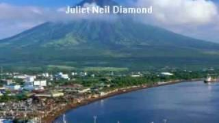 Watch Neil Diamond Juliet video