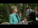 Book Signing for Congresswoman Carolyn B. Maloney Part 1