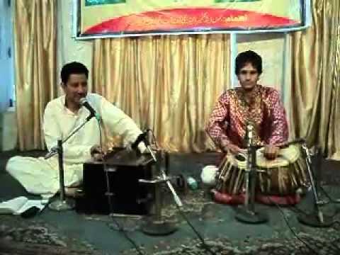 Feyaz Ahmed Khan Sings Pahari Song, Lyrics Dr. Farooq Anwar Mirza video