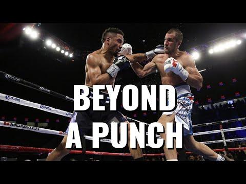 Ward-Kovalev 2: Beyond a Punch