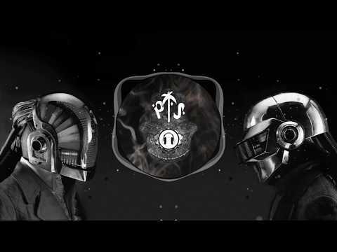 Daft Punk - Beyond (Darkside Remix) /Nicolas Jaar & Dave Harrington/