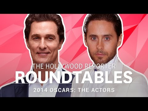Actors Roundtable: Six Oscar Contenders Reveal All