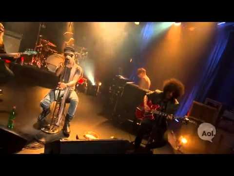 Lenny Kravitz - Fly Away Acoustic Live
