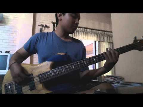 Bass Cover Ceria Jrock video