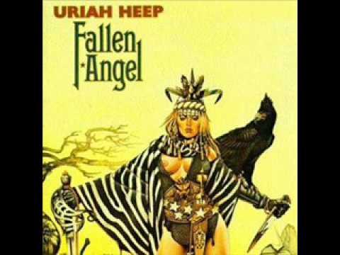 Uriah Heep - Put Your Lovin on Me