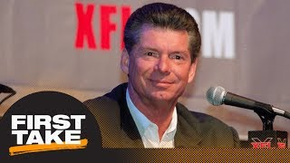 First Take debates if XFL will be successful this time | First Take | ESPN