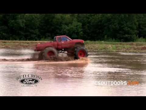 Louisiana Mudfest Trucks Gone Wild