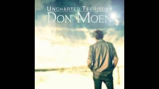 Don Moen - You Will Be My Song [Official Audio]