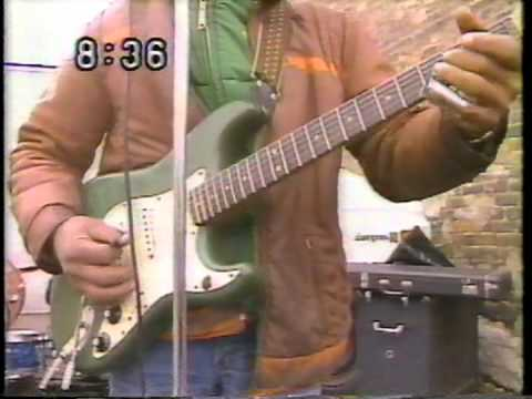 EDDIE TAYLOR 1983