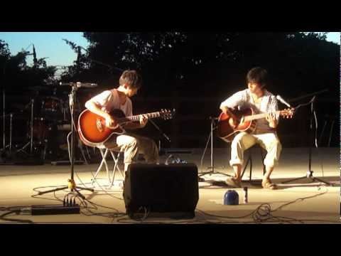 FLOW,SUMMER PARADE(DEPAPEPE) By はまたむ(HAMATAM)@Meetmarket2011