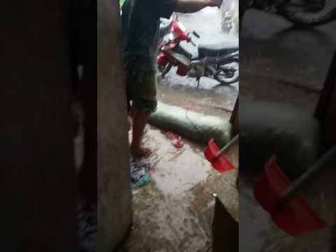 Banjir konveksi