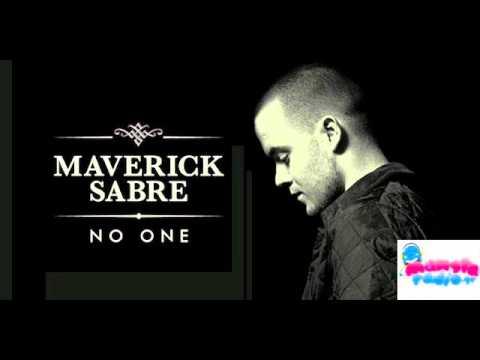 Maverick Sabre - No One (on manstaradio.gr)