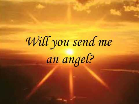 Send Me an Angel - Scorpions lyrics