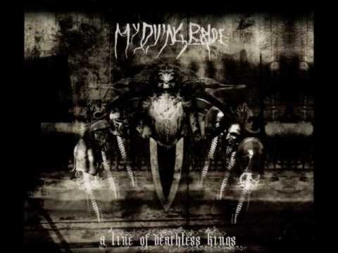 My Dying Bride - L' amour detruit (with lyrics)
