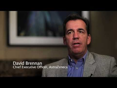 Company Profile: AstraZeneca