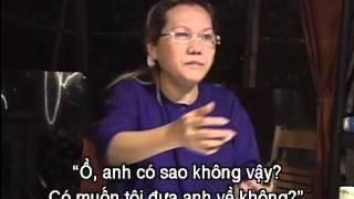 """Thanh Hải Vô Thượng Sự kể chuyện : """" Cười Với Cuộc Đời """" - """" Cuộc Mạo Hiểm Phuơng Bắc """" 2006"""