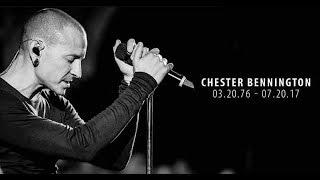 Chester Bennington Hallelujah