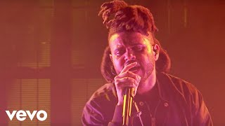 The Weeknd The Hills Apple Music Festival London 2015