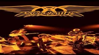 Watch Aerosmith Flesh video
