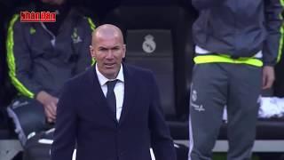 Tin Thể Thao 24h Hôm Nay: Zidane Phủ Nhận Việc Mình Sẽ Dẫn Dắt Man Utd Thay Mourinho