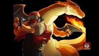 Pokemon red ending