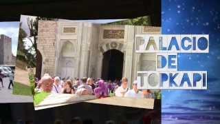 6  EL HAREM  PALACIO TOPKAPI   ESTAMBUL TURQUIA