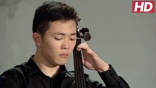 #TCH15 - Cello Round 1: Brannon Cho