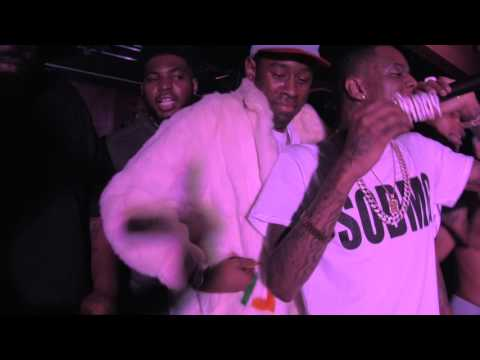SOULJABOY w/ TYLER - RICKROSSCRANKDAT - LIVE @ NATURE WORLD NIGHT OUT - 2.27.2016