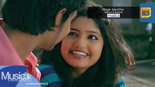 Mage Jeevithe - Shehan ft Ravindu Piyumitha