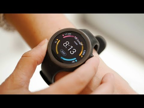 5 BEST CHINESE  SMARTWATCH of 2018